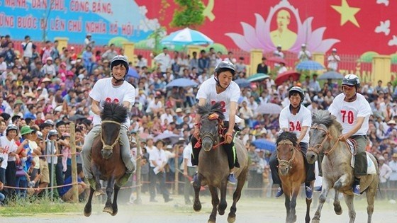 Bac Ha Plateau Festival to take place in early June hinh anh 1