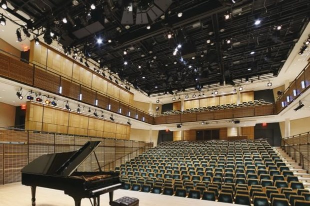 International piano competition comes to Vietnam hinh anh 1