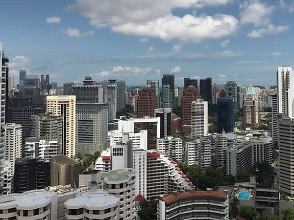 Singapore lowers economic growth forecast for 2019 hinh anh 1