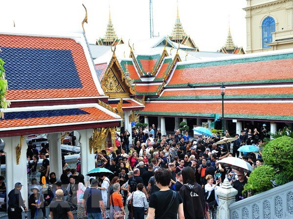 Thai tourism to benefit from China-US trade war hinh anh 1
