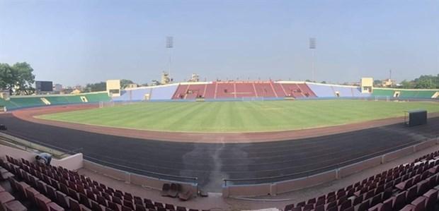 U23 Vietnam, U23 Myanmar to play friendly match next month hinh anh 1