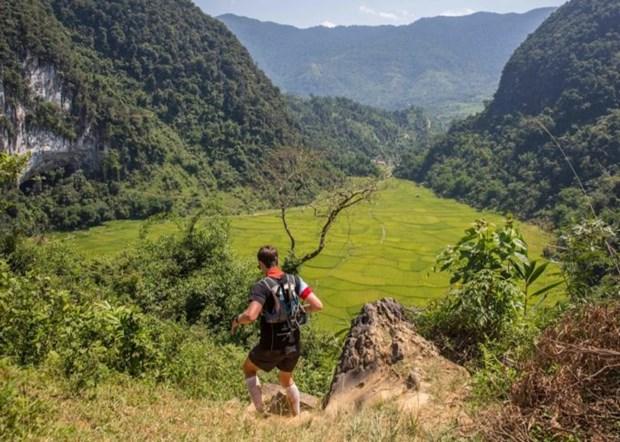 Nearly 1,000 people to run in Vietnam Jungle Marathon 2019 hinh anh 1