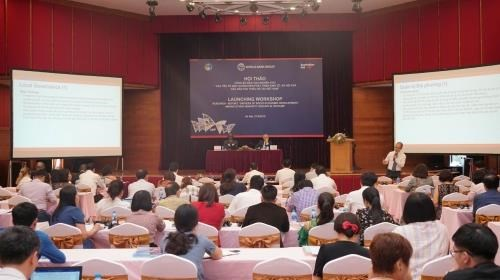 Research reveals socio-economic development disparity among ethnic minorities hinh anh 1