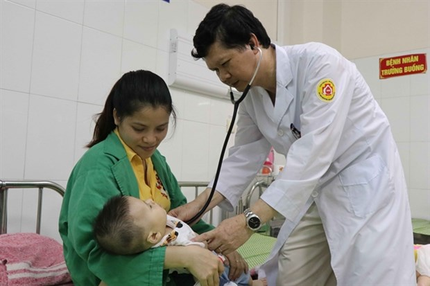 Satellite clinics to be set up at grassroots-level medical stations hinh anh 1