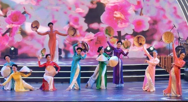 ASEAN Music Festival to be held in Hai Phong hinh anh 1