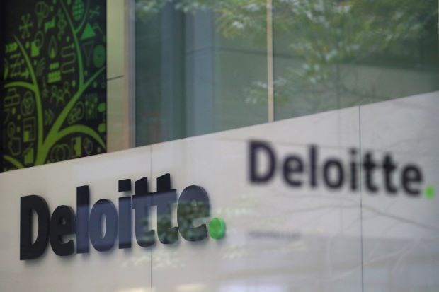Malaysian police examine Deloitte office for 1MDB case investigation hinh anh 1