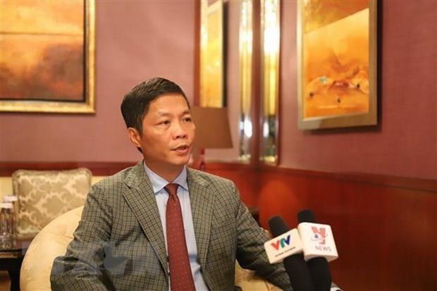 Vietnam, Norway boost economic, trade partnership hinh anh 1