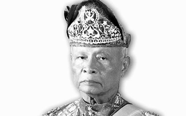 Condolences sent to Malaysia over death of seventh King hinh anh 1