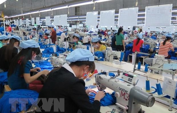 Hanoi leads in FDI attraction during first four months hinh anh 1