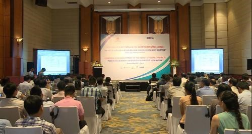 Over 100 energy saving solutions proposed for businesses hinh anh 1