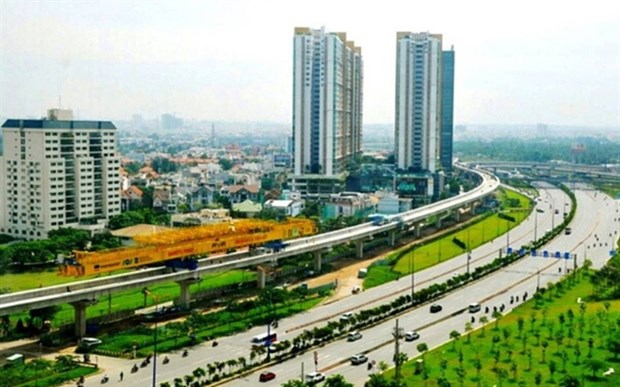 HCM City solicits investment in transport infrastructure hinh anh 1