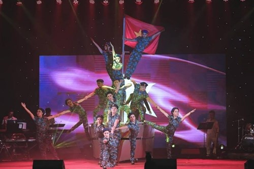 ASEAN Music Festival underway in Hai Phong city hinh anh 1