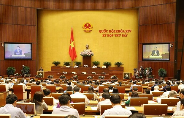 Land use, management in urban areas to heat up NA debate hinh anh 1