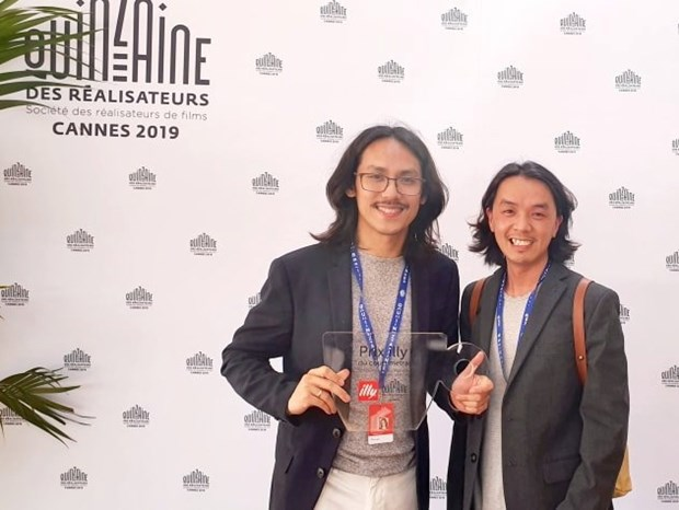 Vietnamese film wins top prize at Cannes Directors' Fortnight hinh anh 1