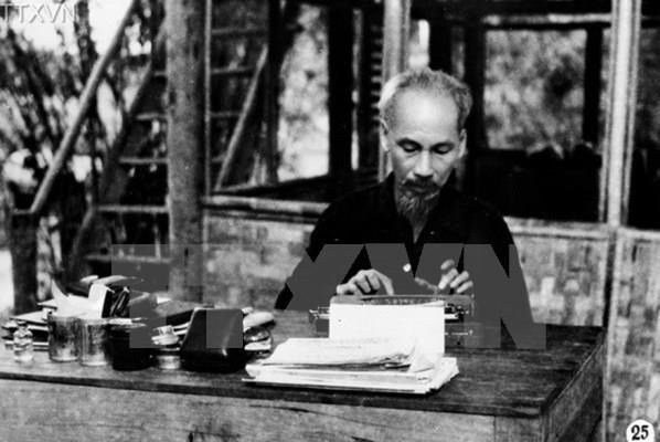 Late President Ho Chi Minh's birthday marked in Argentina hinh anh 1