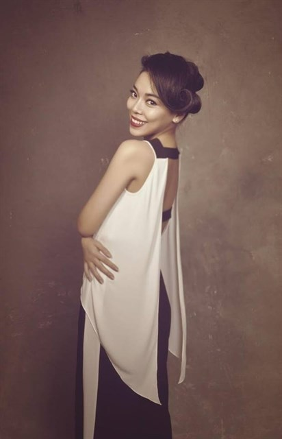 Vietnamese singer to perform at ASEAN music festival hinh anh 1