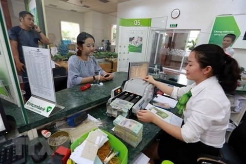 Four Vietnamese firms named in Forbes Global 2000 list hinh anh 1