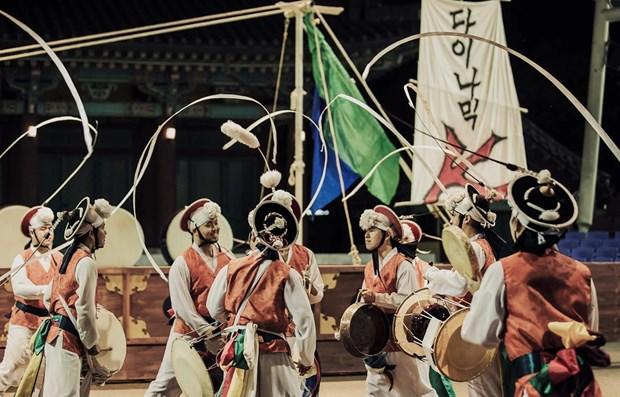 Korean culture programme to open in Hanoi hinh anh 1