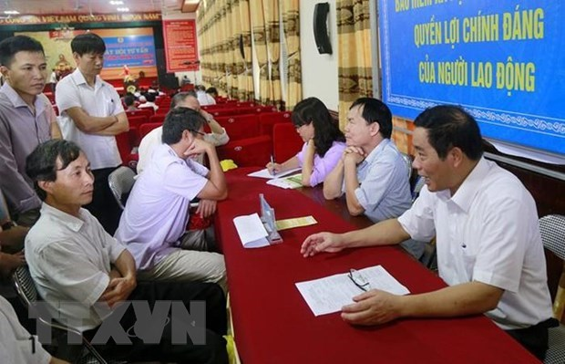 Participation in ILO convention in line with Vietnam's international integration hinh anh 1