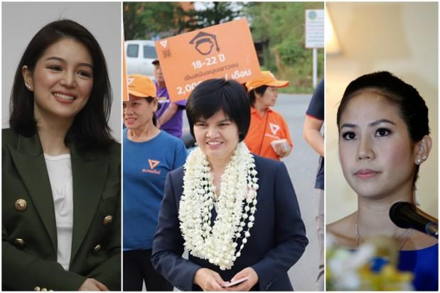 Thailand approves three new House members hinh anh 1
