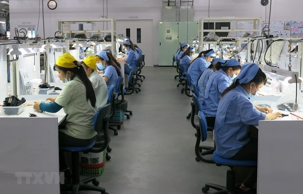 Vietnam economic yearbook points out 2 scenarios hinh anh 1