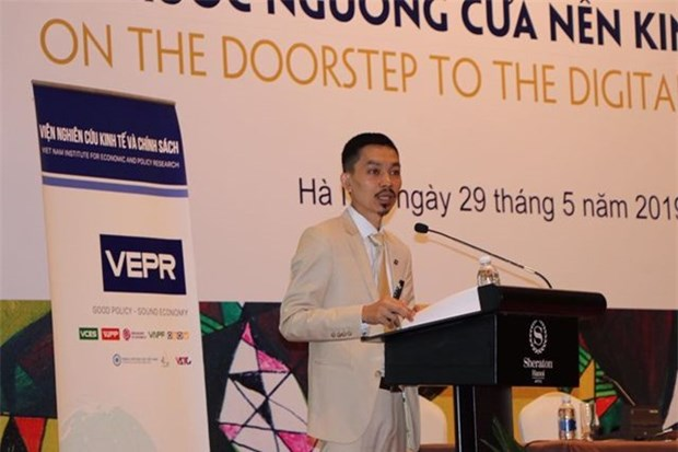 Many Vietnamese enterprises remain outside of Industry 4.0 hinh anh 1