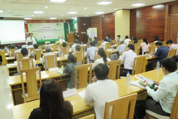 Business community asked to pay attention to environmental protection hinh anh 1