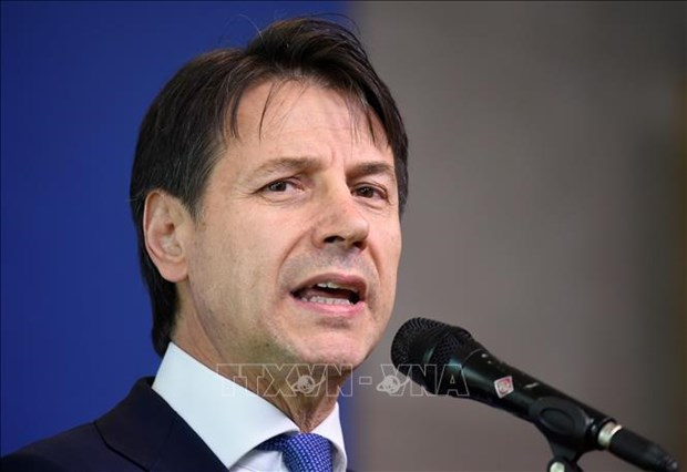 Italian Prime Minister to visit Vietnam hinh anh 1