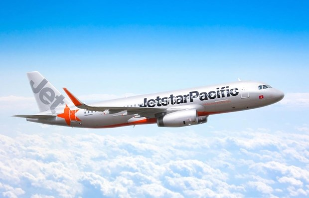 Jetstar Pacific to open second Da Nang-Taiwan air route hinh anh 1