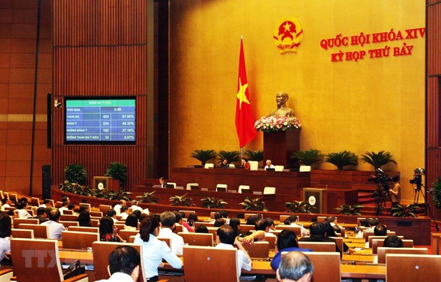 National Assembly to discuss socio-economic matters on May 30 hinh anh 1