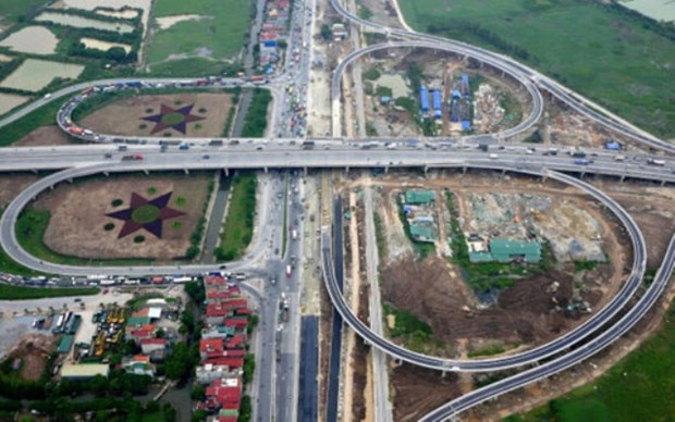 Hanoi to begin construction of two new ring roads hinh anh 1