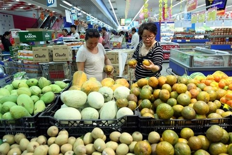 Total retail sales reach 85 billion USD in five months hinh anh 1