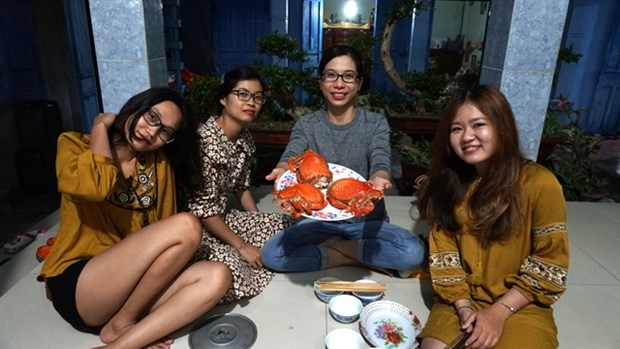 As tourism booms, young people turn to homestay business hinh anh 1