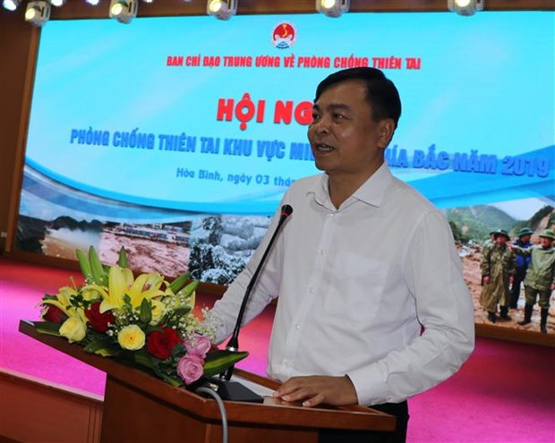 Measures sought to prevent natural disasters in northern mountainous region hinh anh 1