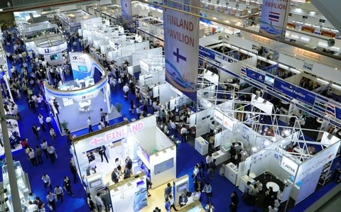 Vietwater 2019 to come to Hanoi hinh anh 1