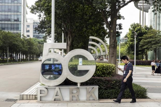 Thailand expands cooperation to develop 5G technology hinh anh 1