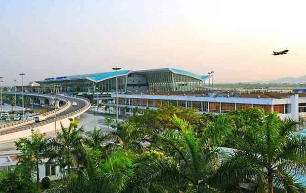 Da Nang airport to have new terminal hinh anh 1