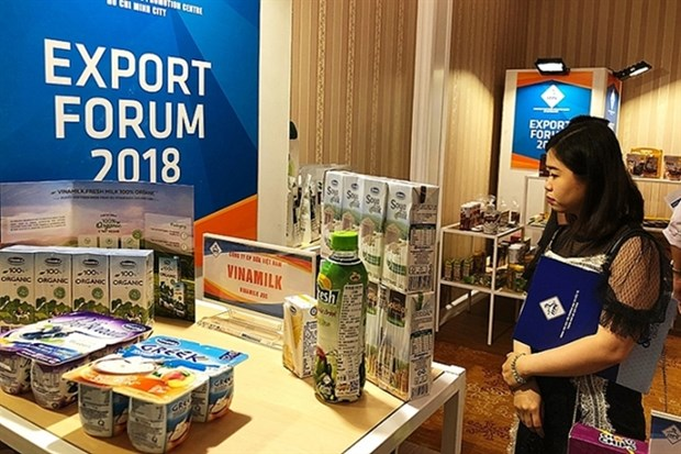 Halal food exports offer Vietnam big opportunity hinh anh 1