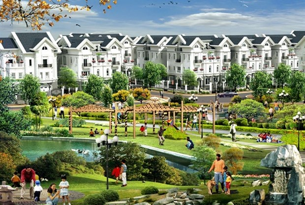 Special policy needed for new urban areas, residential complexes hinh anh 1