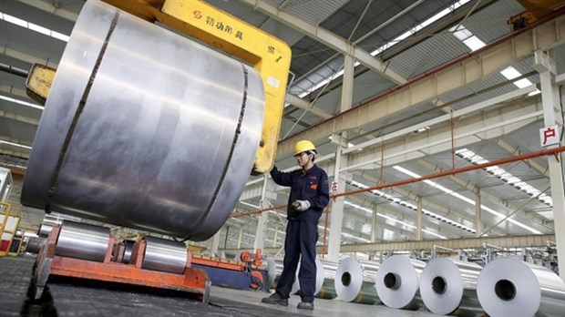 MoIT imposes temporary anti-dumping duties on Chinese products hinh anh 1