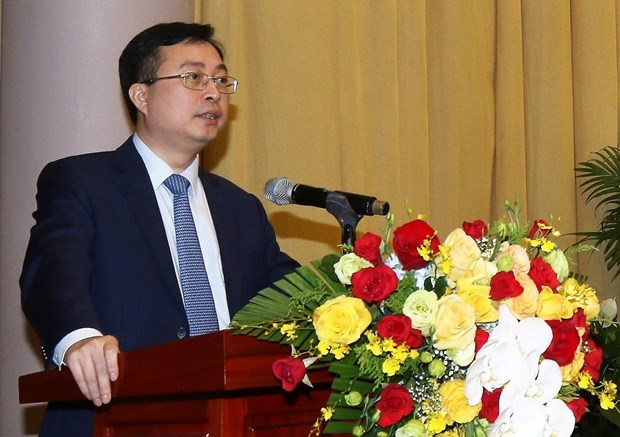 External information service awards to be presented on June 7 hinh anh 1