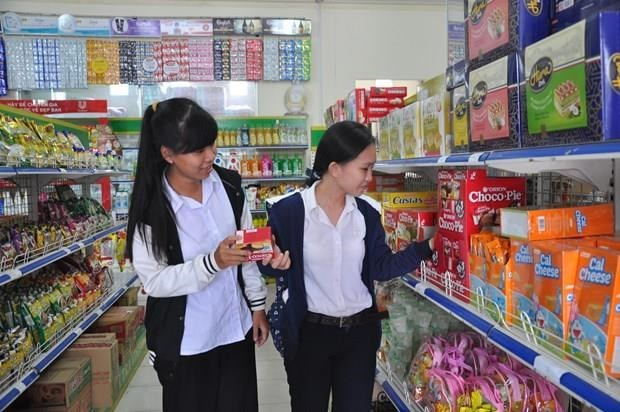 Domestic consumption further grows in five months hinh anh 1