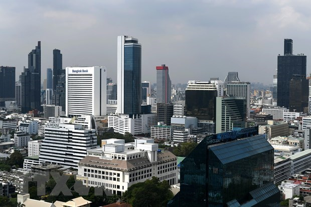 Thai private sector calls for economic stimulus hinh anh 1