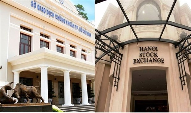 National Assembly supports merger of bourses hinh anh 1