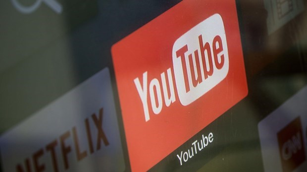 Google, YouTube's violations of Vietnam's laws announced hinh anh 1