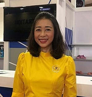 Thai trade counsellor expects Thailand-Vietnam trade to reach 20 billion USD in 2020 hinh anh 1