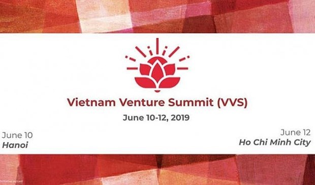 First Vietnam Venture Summit to be held in Hanoi hinh anh 1