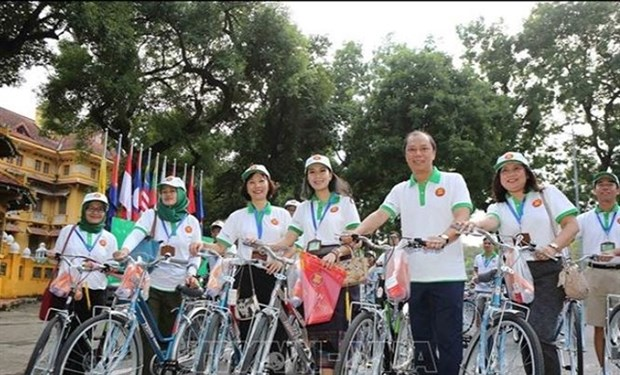 Hoi An is one of world's best places to explore by bicycle hinh anh 1