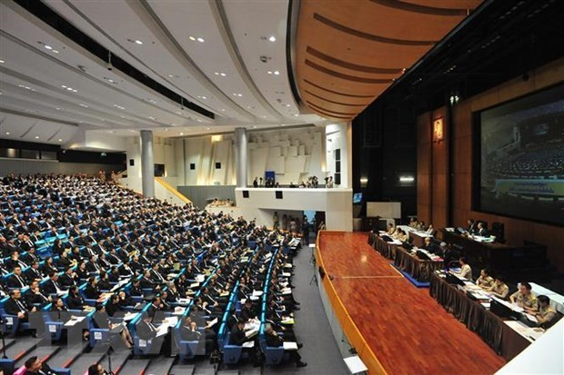 Thailand's new government likely to be set up on June 13 hinh anh 1