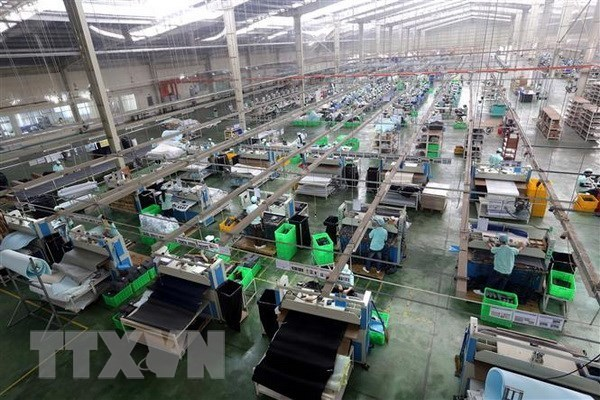 Vietnam's economy to grow at 6.7 percent: report hinh anh 1